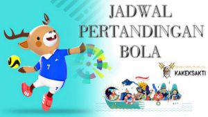 JADWAL PERTANDINGAN BOLA 14 – 15 SEPTEMBER 2019